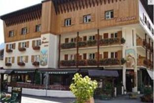 Les Glaciers Hotel