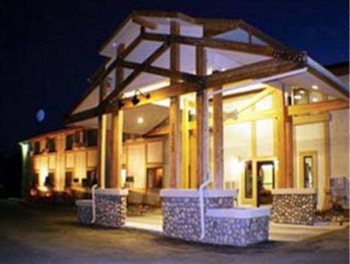 Travelodge Colorado Springs Hotel Colorado Springs (CO) - Exterior