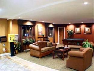 Travelodge Colorado Springs Hotel Colorado Springs (CO) - Lobby