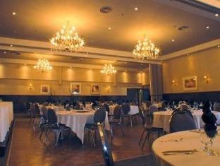 Sandman Hotel Vancouver City Centre Vancouver (BC) - Ballroom
