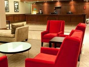 Sandman Hotel Vancouver City Centre Vancouver (BC) - Lobby