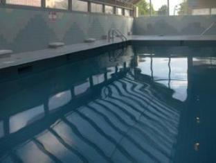 Sandman Hotel Vancouver City Centre Vancouver (BC) - Swimming Pool