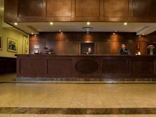 Sandman Hotel Vancouver City Centre Vancouver (BC) - Reception