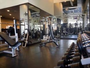 Sandman Hotel Vancouver City Centre Vancouver (BC) - Fitness Room