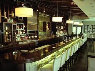 Sandman Hotel Vancouver City Centre Vancouver (BC) - Pub/Lounge
