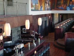 Sandman Hotel Vancouver City Centre Vancouver (BC) - Interior