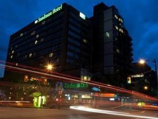 Sandman Hotel Vancouver City Centre Vancouver (BC) - Exterior
