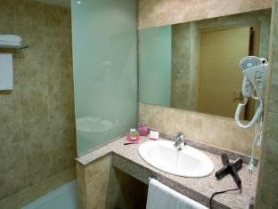 Hotel Bag Castellon de la Plana - Bathroom