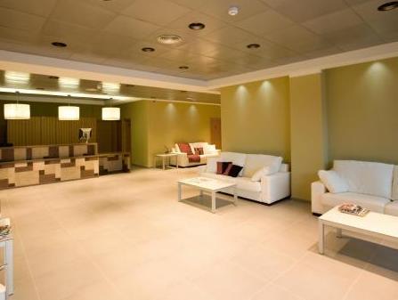 Hotel Bag Castellon de la Plana - Lobby