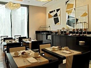 booking Barcelona Grupotel Gran Via 678 hotel