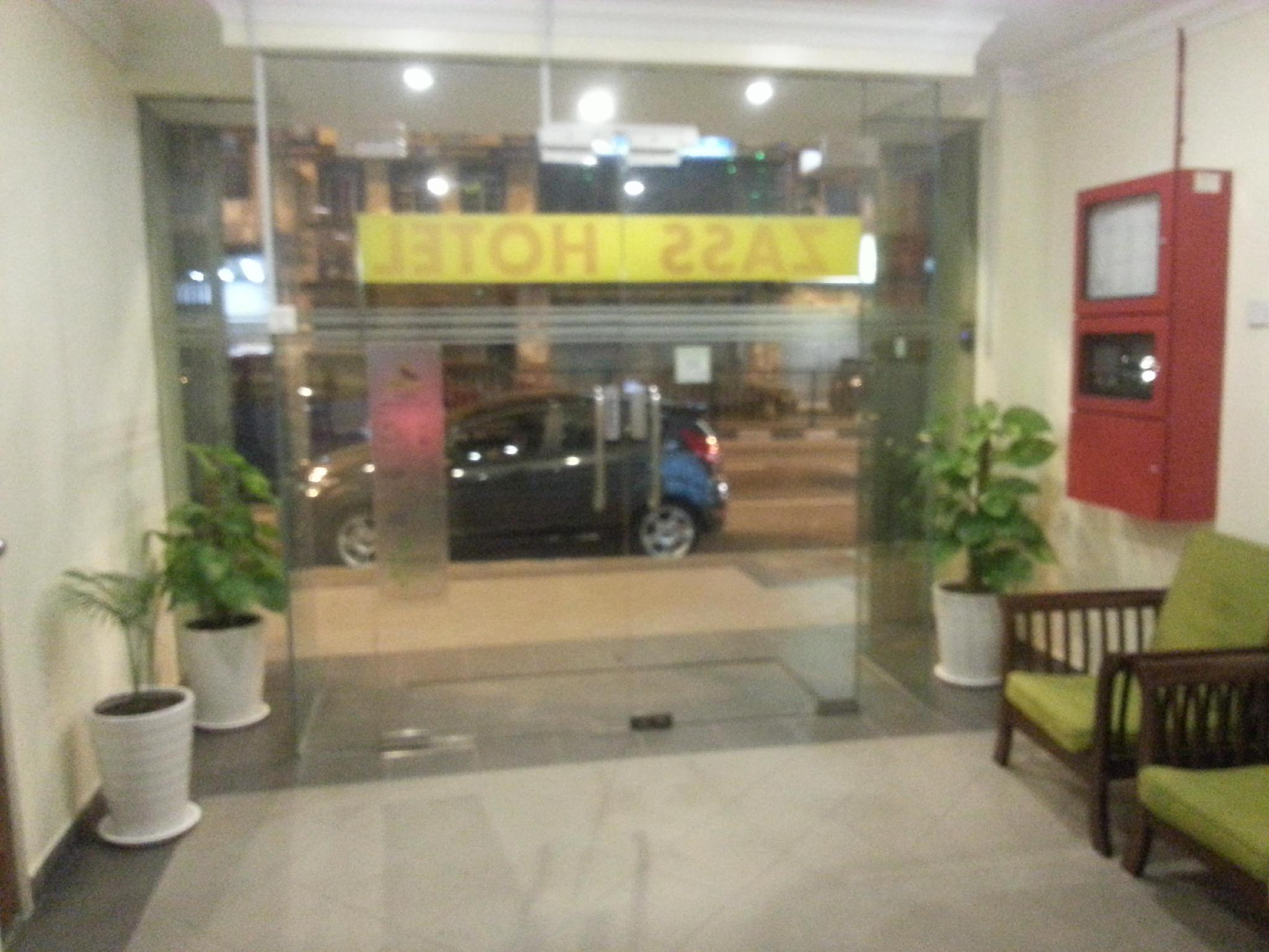 Zass Hotel - Hotels and Accommodation in Malaysia, Asia