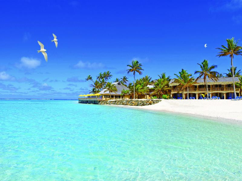 Sanctuary Rarotonga on The Beach - Hotels and Accommodation in Cook Islands, Pacific Ocean And Australia