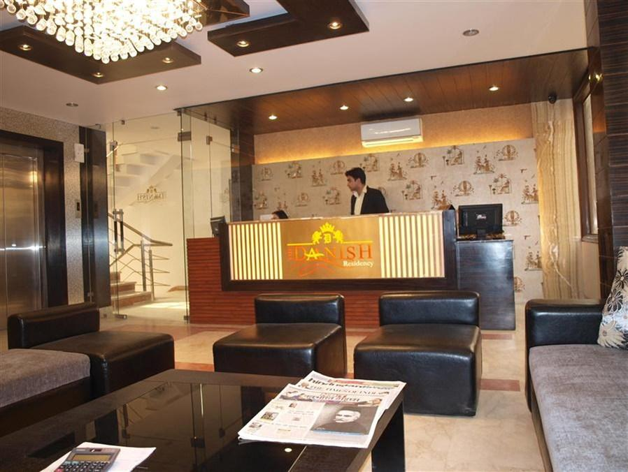 Hotel Daanish Residency - Hotell och Boende i Indien i New Delhi And NCR