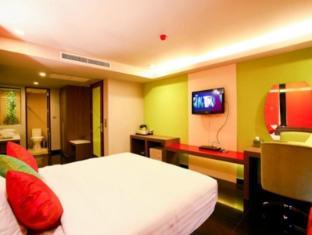 Heaven at 4 Hotel Bangkok - Guest Room