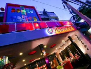 Heaven at 4 Hotel Bangkok - Exterior