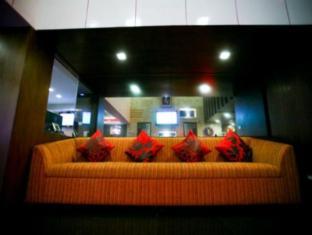 Heaven at 4 Hotel Bangkok - Lobby