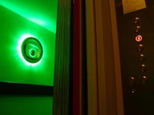 Heaven at 4 Hotel Bangkok - Interior