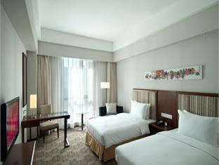 Mercure Beijing Downtown Hotel - Room type photo