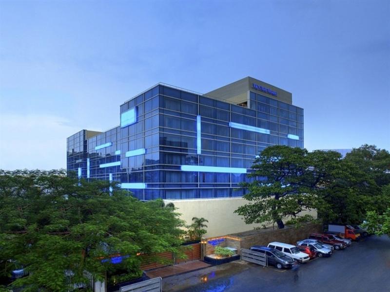 Taj Club House - Hotell och Boende i Indien i Chennai