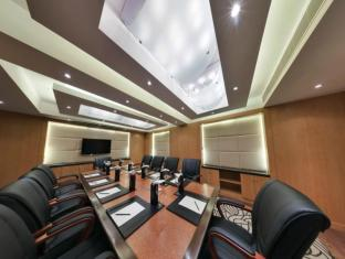 Taj Club House Chennai - Executive Board Room