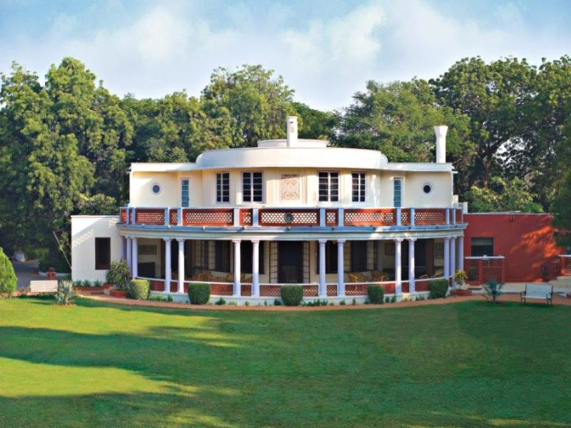 Vivanta by Taj - Sawai Madhopaur Lodge - Hotell och Boende i Indien i Sawai Madhopur