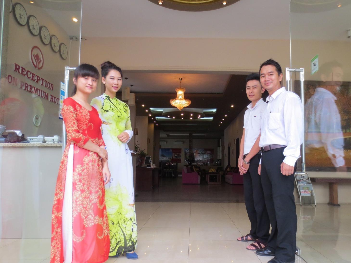 Hotell Tigon Hotel