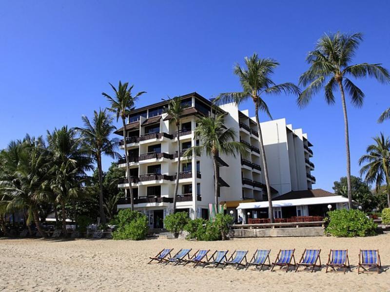 Hotell Rayong Chalet Resort i , Rayong. Klicka för att läsa mer och skicka bokningsförfrågan