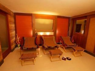 Convenient Grand Hotel Bangkok - Spa