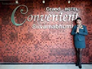Convenient Grand Hotel Bangkok - Exterior