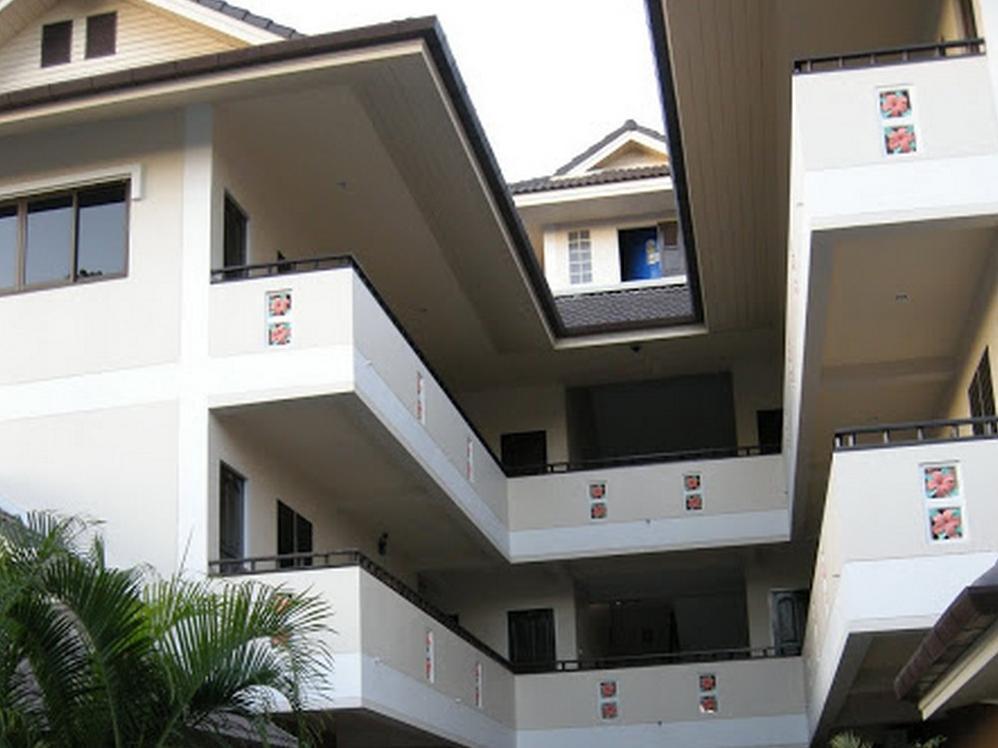 Hotell Baan Nam Sai Hotel i , Chiang Mai. Klicka för att läsa mer och skicka bokningsförfrågan