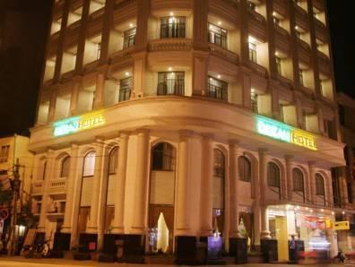 Ocean Hotel I - Hotell och Boende i Vietnam , Hanoi