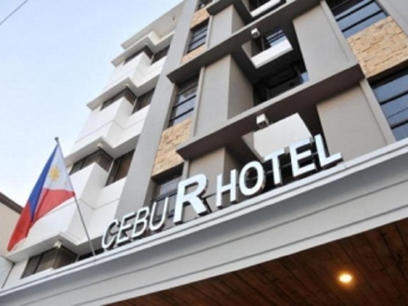 Cebu R Hotel سيبو
