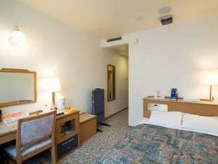 Hotel Paco Junior Kitami Kitami - Double Room