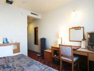 Hotel Paco Junior Kitami Kitami - Single Room