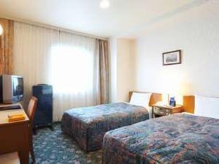 Hotel Paco Junior Kitami Kitami - Twin Room
