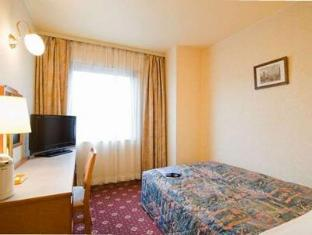 Hotel Paco Junior Kitami Kitami - Guest Room