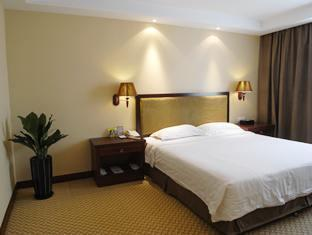 Jia Long Sunny Hotel - Room type photo