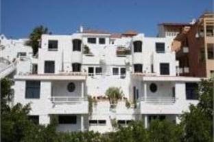 Apartamentos Alberto Sl Hotel
