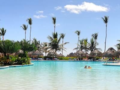 Tropical Princess Beach Resort & Spa Punta Cana