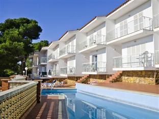 Duplex Bonsol Apartments PayPal Hotel L'Estartit