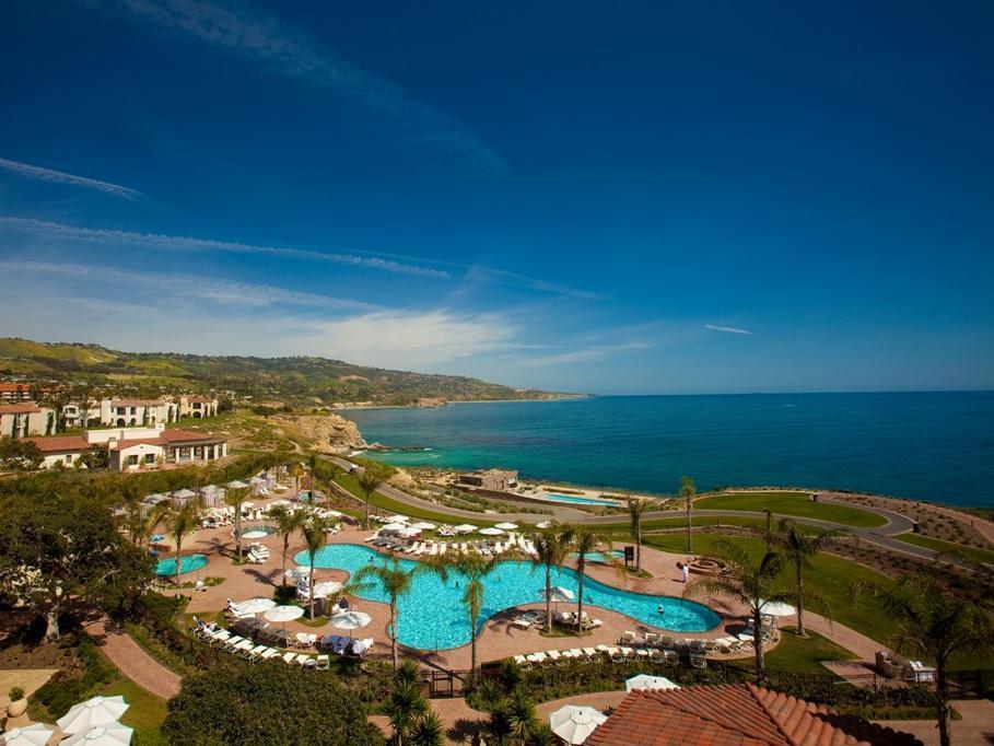 Terranea Resort - Los Angeles