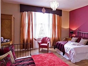 The Lister Hotel Bradford - Guest Room