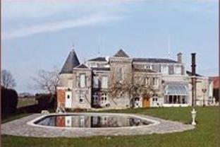 Chateau De Fontvieille Hotel
