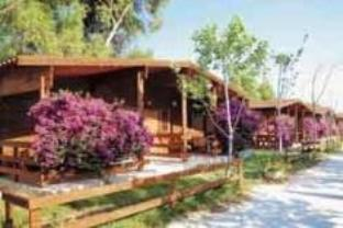 Camping 5 Stelle Villaggio Hotel
