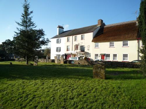 The Red Lion Inn Sidbury