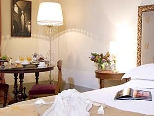 Residenza Del Moro Florence - Guest Room