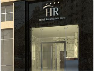 HR Luxor Hotel Buenos Aires - Hotels and Accommodation in Argentina, South America