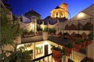 Casa Banos De La Villa Hotel
