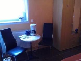 Pension Bolle Berlín - Habitación