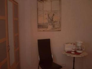 Pension Bolle Berlín - Interior del hotel